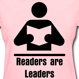 readers leaders