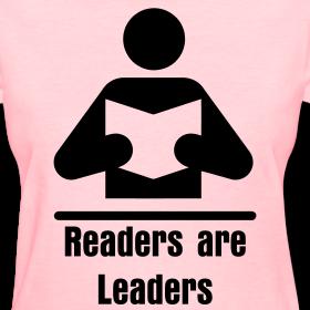 readers leaders